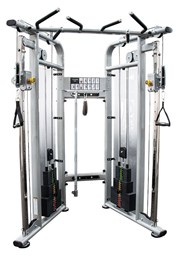 Bild von ATX® Professional - Dual Pulley - Functional Trainer