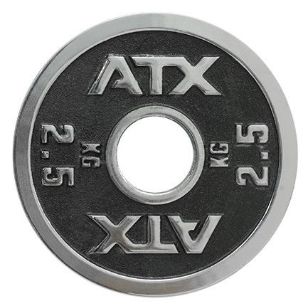 JK Sportvertrieb Profi Shop. ATX® Powerlifting Hantelscheiben,beste ...