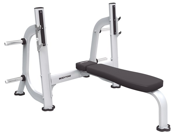 Bild von BODYTONE EVOLUTION - Olympic Flat Bench