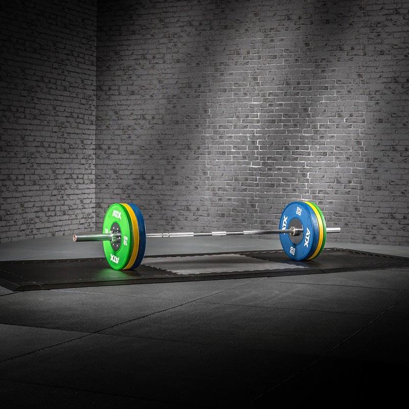 JK Sportvertrieb Profi Shop. Gewichtheber Abwurfplattformen - Flex ...
