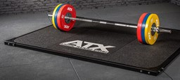 Bild von ATX® Weight Lifting Platform - Soft Granulat