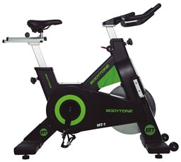 Bild von BODYTONE Indoor Cycle Bike MT1