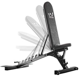 Bild von Watson Animal Adjustable Bench