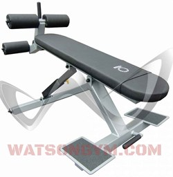 Bild von Watson Animal Adjustable Decline Bench