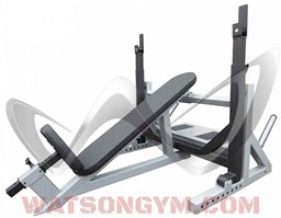 Bild von Watson Animal Incline Breaker Bench