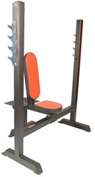 Bild von Watson Shoulder Press Bench
