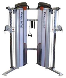 Bild von Pro Club S2 Functional Trainer