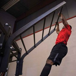 Bild von Hexagon Rack Flying Pull-Up