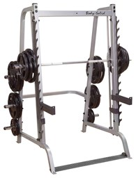 Bild von Body-Solid Series 7 Smith Machine, Multipresse