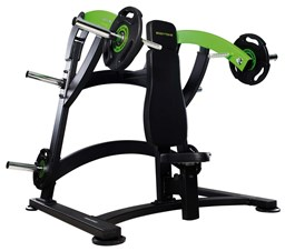 Bild von BODYTONE SOLID ROCK OUTDOOR - Shoulder Press