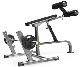 Bild von Exigo Adjustable Prone Row Bench Model 2018