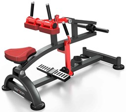 Bild von MARBO SPORT MF-U014 - Seated Calf Raise Maschine