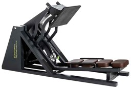Bild von CANALI SYSTEM - Leg Press Machine - Beinpresse