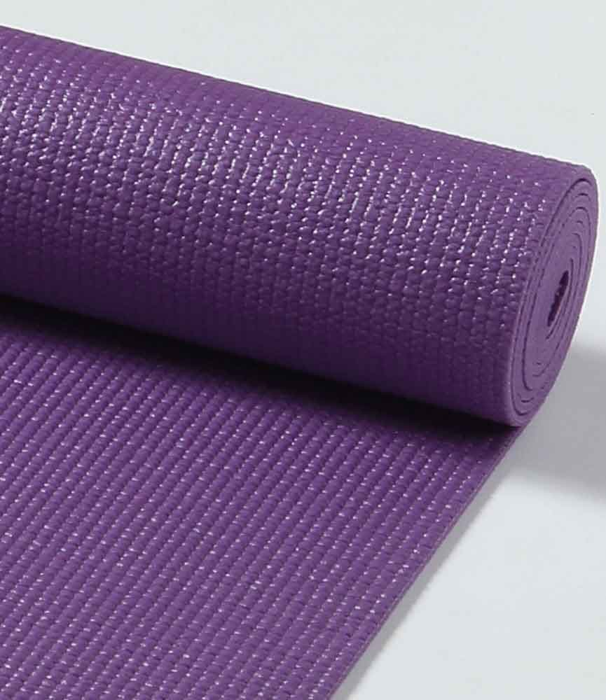 Yoga Matte   220 x 220 x 20,20 cm in 20 Farben erhältlich   Made in Germany