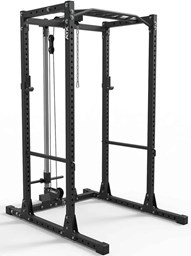 Bild von  ATX® Power Rack Komplettstation- PRX-650-LTO-520 H218 cm