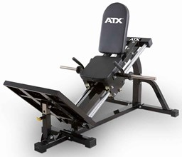 Bild von  ATX® - Compact Leg Press / Kompakte Beinpresse