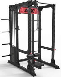 Bild von Power Rack Komplettset PRX-810-SET-320