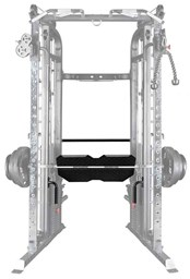 Bild von Leg Press / Beinpresse Option für ATX® Monster Full Functional Cage