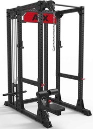 Bild von ATX® Power Rack Komplettset PRX-810-SET-240