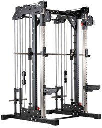 Bild von ATX® - Smith Cable Rack 760 - Plate Load