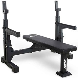 Bild von ATX Bench Press 700