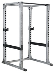 Bild von Body-Solid Monster Power-Rack GPR-378